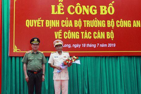 Ban Bí thư Trung ương Đảng chỉ định nhân sự 3 tỉnh - Ảnh 1.
