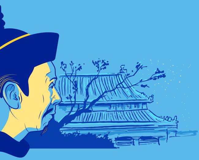 Cuộc sống của Hoàng đế nhà Thanh trong Tử Cấm Thành: Có cả thiên hạ giang sơn, chỉ thiếu tự do hạnh phúc - Ảnh 1.