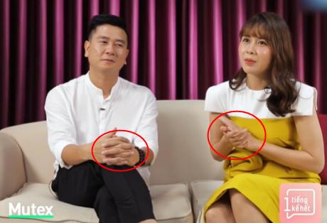 Dù đã giấu kín nhưng Lưu Hương Giang và Hồ Hoài Anh lại để lộ sơ hở đã chia tay từ trước? - ảnh 1