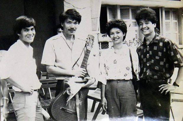 MC Thanh Bạch một thời làm bá chủ gameshow, lập cả kỷ lục Guinness trước khi bị vợ cũ Xuân Hương vén màn cuộc sống hôn nhân - Ảnh 4.