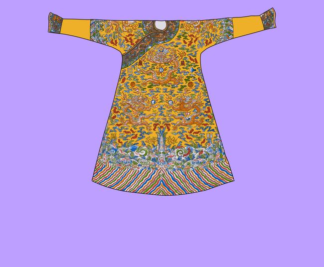 Cuộc sống của Hoàng đế nhà Thanh trong Tử Cấm Thành: Có cả thiên hạ giang sơn, chỉ thiếu tự do hạnh phúc - Ảnh 5.