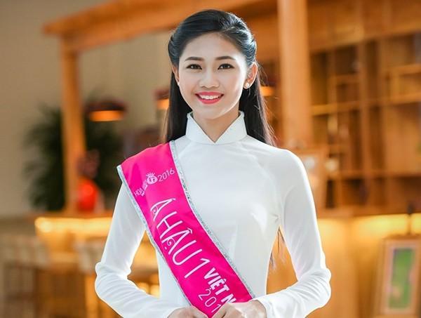 3 Á hậu 9X của Hoa hậu Việt Nam sống thế nào từ khi lấy chồng đại gia? - Ảnh 5.