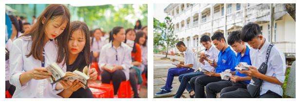"""Bộ Giáo dục & đào tạo cùng Tập đoàn Trung Nguyên Legend tổ chức """"Ngày hội khởi nghiệp quốc gia của HSSV 2019"""" - Ảnh 5."""