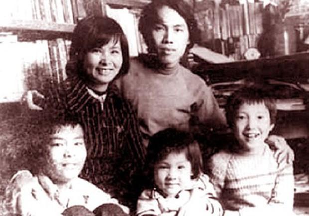 Chuyện tình đẹp nhưng đầy bi thương của Xuân Quỳnh - Lưu Quang Vũ: Cuộc sống ngắn ngủi, con người chỉ đi qua cuộc đời như một vệt sáng rồi biến mất vĩnh viễn - Ảnh 7.