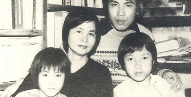 Chuyện tình đẹp nhưng đầy bi thương của Xuân Quỳnh - Lưu Quang Vũ: Cuộc sống ngắn ngủi, con người chỉ đi qua cuộc đời như một vệt sáng rồi biến mất vĩnh viễn - Ảnh 8.