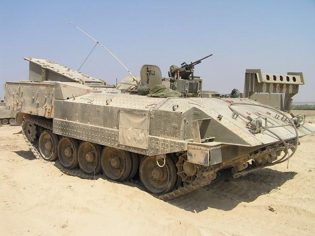 Tiết lộ về kho vũ khí khổng lồ Israel thu được sau Chiến tranh 6 ngày: Tài biến hóa của người Do Thái - Ảnh 3.