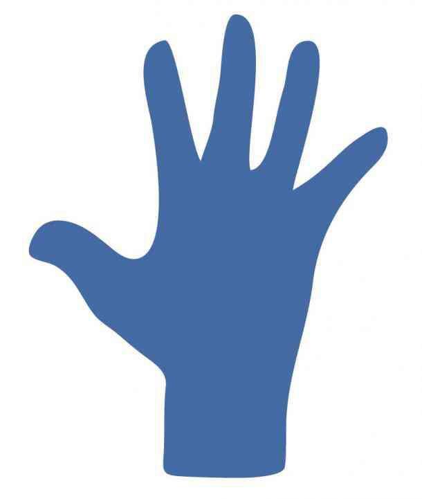 Nếu có bàn tay dạng Hỏa thì nhất định bạn có thể trở thành lãnh đạo - Ảnh 4.