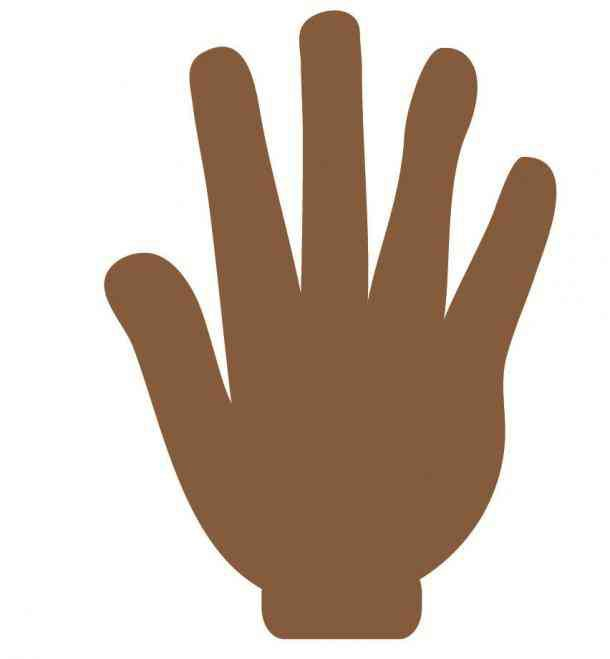 Nếu có bàn tay dạng Hỏa thì nhất định bạn có thể trở thành lãnh đạo - Ảnh 5.