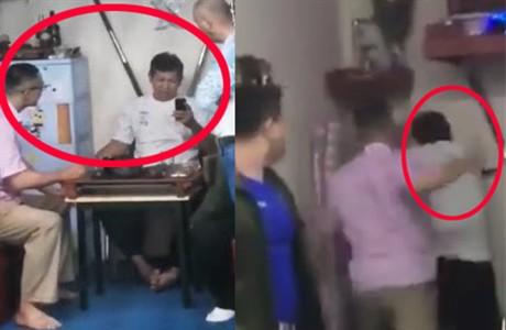 Nóng: Võ sư Nam Anh Kiệt chính thức bị công an xử phạt vì vụ đánh võ sư Nam Nguyên Khánh - Ảnh 1.