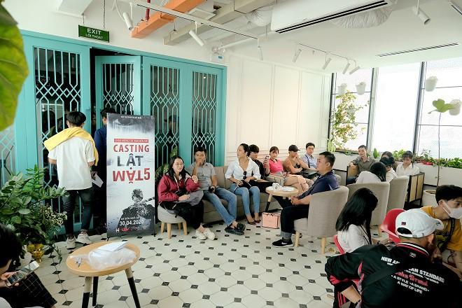 Ốc Thanh Vân, Huỳnh Đông, Quách Ngọc Tuyên tham gia casting  phim Lật mặt 5 - ảnh 1
