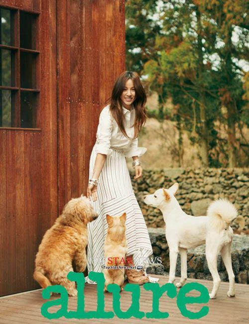 Lee Hyori: Nữ hoàng Kpop từ bỏ danh vọng, tiền bạc về quê sống cuộc đời triệu người mơ ước - Ảnh 4.