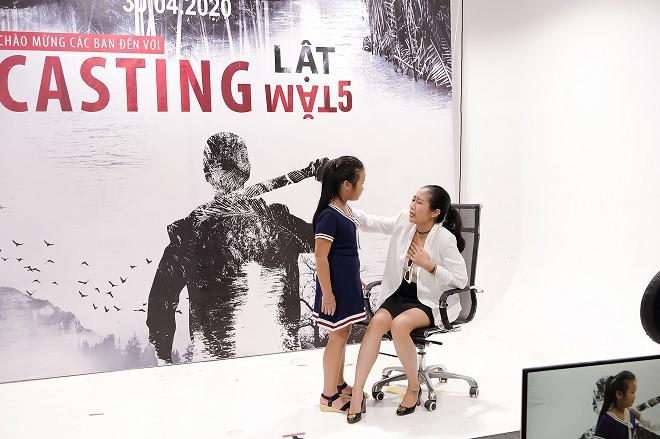 Ốc Thanh Vân, Huỳnh Đông, Quách Ngọc Tuyên tham gia casting  phim Lật mặt 5 - ảnh 2