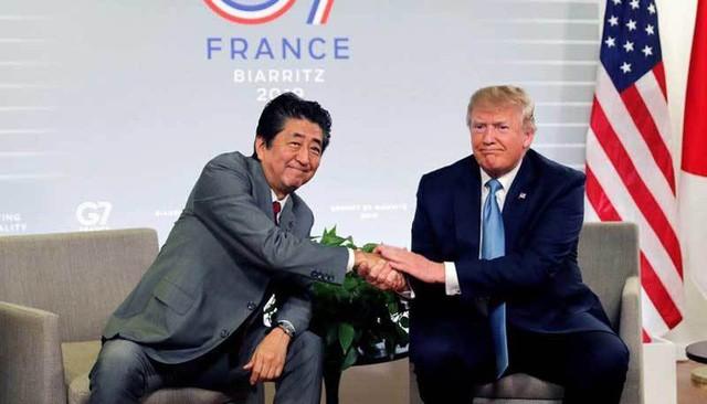 Công bố đặc biệt từ Donald Trump, dồn Trung Quốc vào thế khó - Ảnh 3.