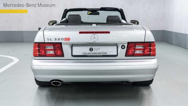 Xe cổ hàng hiếm của Mercedes-Benz rao giá tiền tỷ - Ảnh 3.