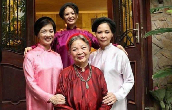 Đâu chỉ mỗi Hồ Hoài Anh - Lưu Hương Giang ly hôn vẫn sống chung nhà  - Ảnh 5.