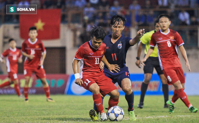HLV từng dự World Cup của Việt Nam tuyên bố sẽ hạ Thái Lan, vào chung kết giải Tứ hùng - Ảnh 1.