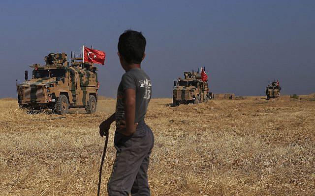 Thông điệp sấm sét Nga gửi đến Thổ Nhĩ Kỳ ở Syria: Làm theo sẽ có tất cả, chối bỏ sẽ không có gì? - Ảnh 2.
