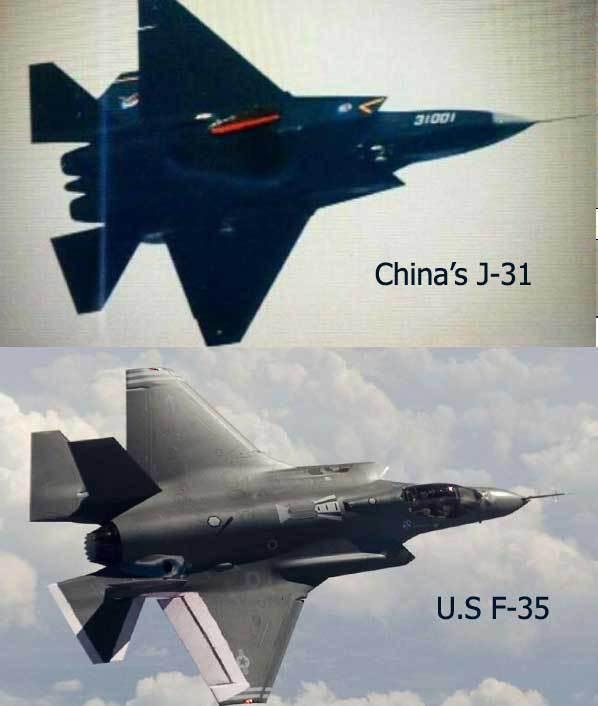 Đưa J-20 lên tàu sân bay: Trung Quốc đang tự nhấn chìm tham vọng hải quân xuống đáy biển? - ảnh 1