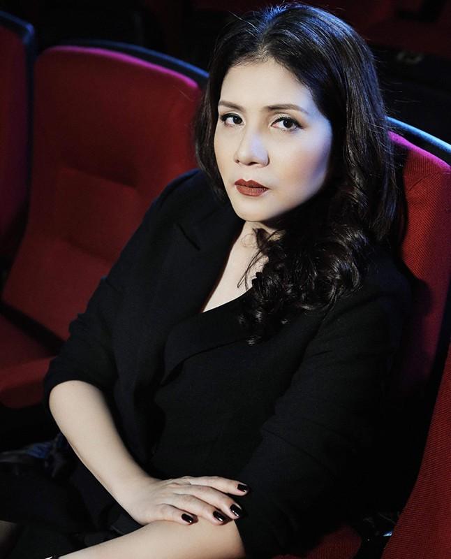 Thanh Lam, Hà Trần và Tùng Dương sẽ điên vừa đủ trong liveshow Mây và em - ảnh 1