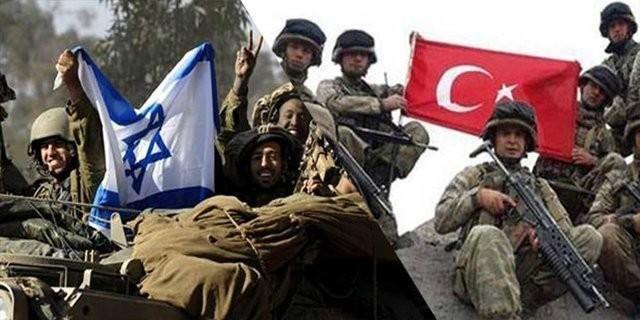 Thổ Nhĩ Kỳ 1 vốn 4 lời: Vừa sở hữu F-35, S-400, Su-57 lại có cơ hội đánh bại người Kurd? - Ảnh 9.