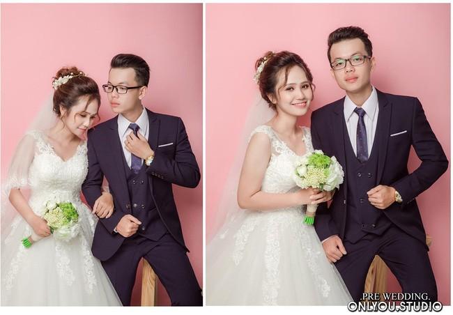 Cặp đôi mới quen nhau 99 ngày đã nên duyên vợ chồng: Chỉ đi đám cưới người ta mà tha được cả cô vợ về - Ảnh 2.