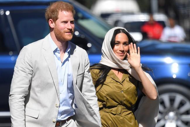 Hành động khởi kiện báo chí của vợ chồng Meghan Markle là sự lựa chọn không khôn ngoan.