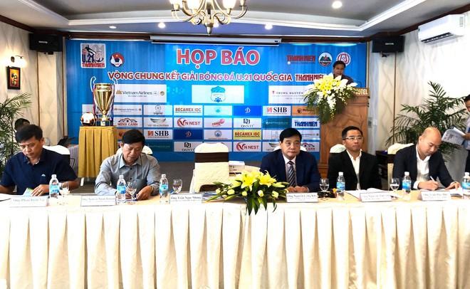 Đàn em Công Phượng gặp thử thách khó khi phải đối đầu dàn tân binh V-League - Ảnh 1.