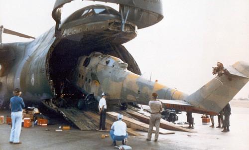 Thỏa thuận bẩn của Mỹ và chiến dịch đánh cắp trực thăng vũ trang Liên Xô ngay trong đêm - Ảnh 2.