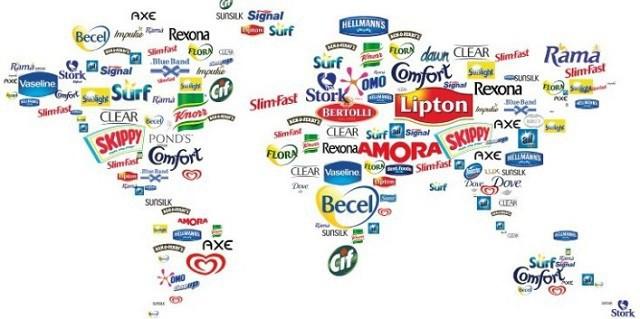 Doanh nghiệp nào sở hữu nhiều thương hiệu nổi tiếng nhất thế giới? - Ảnh 1.