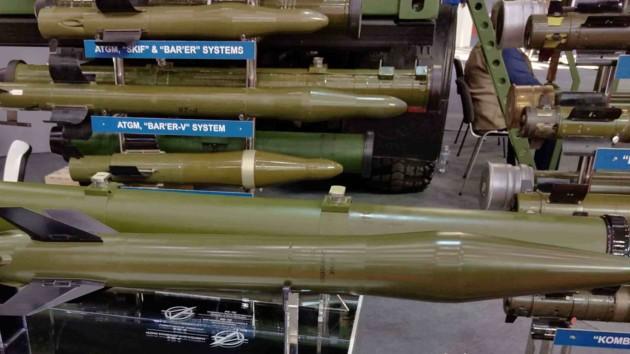 Tên lửa đa năng mới của Ukraine khiến xe tăng và trực thăng Nga không còn đất diễn? - Ảnh 2.