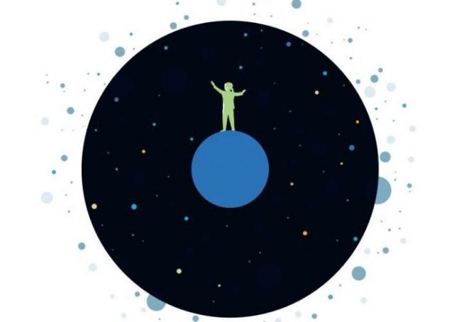 Giải Nobel Vật lý 2019 dành cho công trình nghiên cứu về vị trí của Trái đất trong vũ trụ  - Ảnh 1.