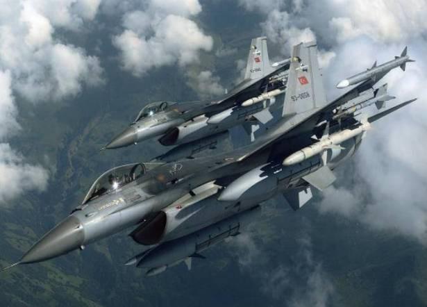 Thổ Nhĩ Kỳ chính thức tấn công vào Syria với quy mô lớn chưa từng có - Trung Đông rực lửa - Ảnh 8.