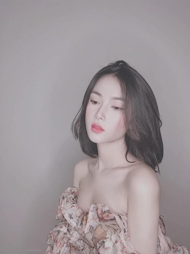 Thủ môn Bùi Tiến Dũng hẹn hò MC xinh đẹp của VTV? - Ảnh 3.