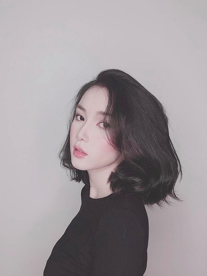 Thủ môn Bùi Tiến Dũng hẹn hò MC xinh đẹp của VTV? - Ảnh 4.