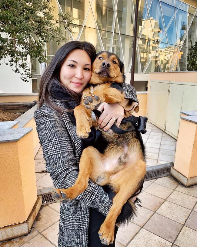 Sống như cô gái gốc Việt lấy được chồng trong giới hoàng gia Monaco: Làm tất cả những gì mình thích chẳng quan ngại chuyện tương lai, nghe tưởng dễ nhưng mấy ai làm được! - Ảnh 4.