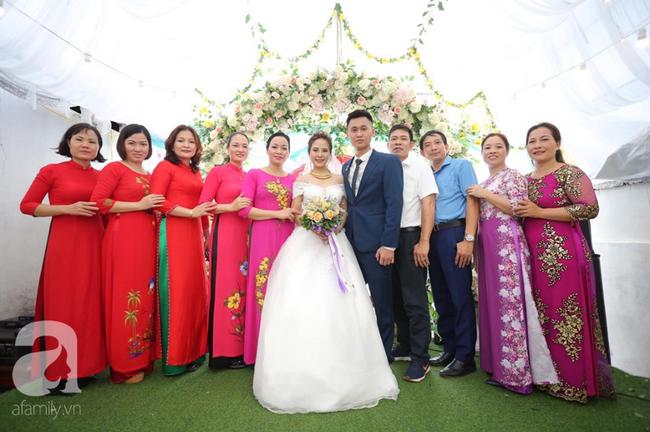 Chuyện tình cặp đôi chị - em ở Vĩnh Phúc và hành trình khẳng định niềm tin của cô vợ chờ cả nửa thập kỷ mới được mặc váy cưới - Ảnh 7.