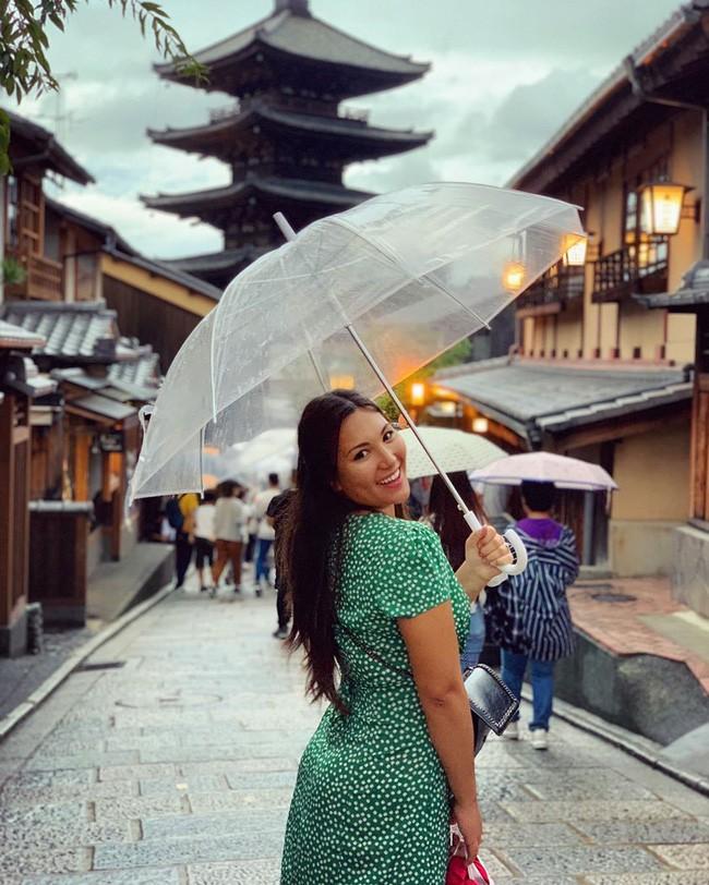 Sống như cô gái gốc Việt lấy được chồng trong giới hoàng gia Monaco: Làm tất cả những gì mình thích chẳng quan ngại chuyện tương lai, nghe tưởng dễ nhưng mấy ai làm được! - Ảnh 6.