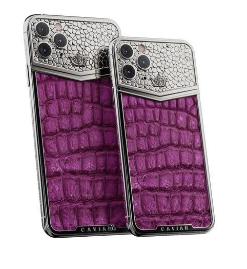 Mãn nhãn với bản độ iPhone 11 Pro siêu sang, giá đắt nhất gần 1 tỷ đồng - Ảnh 6.