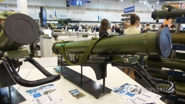 Tên lửa đa năng mới của Ukraine khiến xe tăng và trực thăng Nga không còn đất diễn? - Ảnh 6.