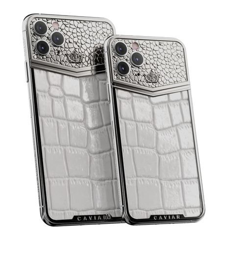 Mãn nhãn với bản độ iPhone 11 Pro siêu sang, giá đắt nhất gần 1 tỷ đồng - Ảnh 9.