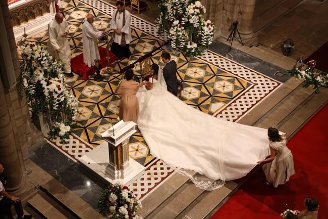 Sống như cô gái gốc Việt lấy được chồng trong giới hoàng gia Monaco: Làm tất cả những gì mình thích chẳng quan ngại chuyện tương lai, nghe tưởng dễ nhưng mấy ai làm được! - Ảnh 12.