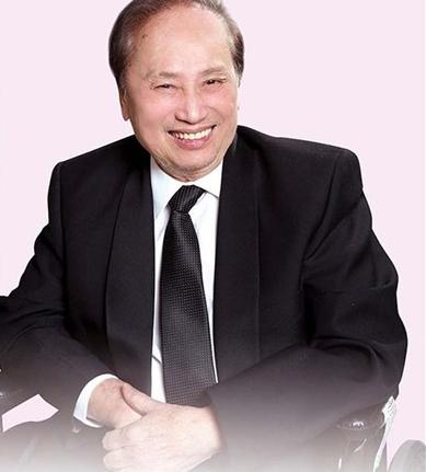 Nghệ sĩ Minh Vượng làm người dẫn chuyện cho liveshow Trăm nhớ ngàn thương, tôn vinh nhạc sĩ Lam Phương - Ảnh 1.