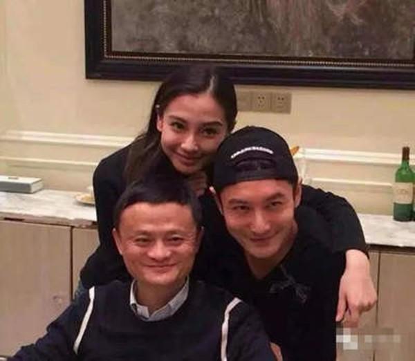 """""""Tỷ phú giàu nhất Trung Quốc"""" được Lý Liên Kiệt ra sức bảo vệ, nửa làng giải trí Hoa ngữ muốn kết thân - Ảnh 6."""