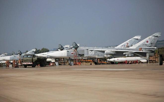 Nga tham chiến ở Syria: Chiến thắng vinh quang nhưng thất bại cũng sẽ rất khủng khiếp? - Ảnh 1.