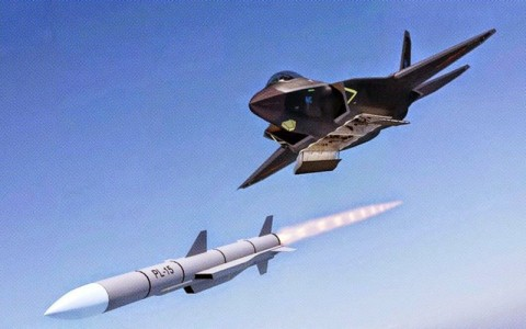 Tên lửa vô địch bẽ bàng trước Su-30 Nga: Mỹ có vớt vát nổi thể diện với siêu vũ khí mới? - ảnh 3