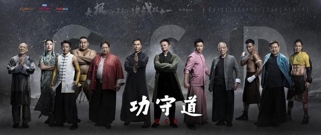 """""""Tỷ phú giàu nhất Trung Quốc"""" được Lý Liên Kiệt ra sức bảo vệ, nửa làng giải trí Hoa ngữ muốn kết thân - Ảnh 10."""