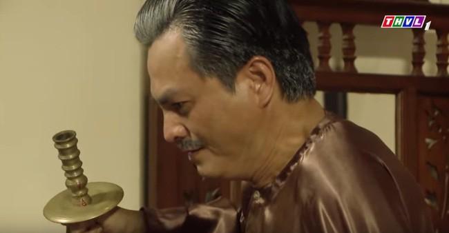 Tiếng sét trong mưa: Thị Bình gào khóc, quỳ gối van xin khi Khải Duy oán trách chuyện sinh con cho chồng mới - ảnh 2
