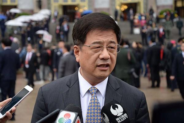 Số phận trái ngược của 2 Ủy viên trung ương không thể dự Hội nghị toàn thể 4 ĐCS Trung Quốc - Ảnh 4.