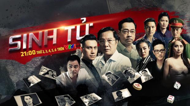 Bị đạo diễn Khải Hưng chê thiếu chuyên nghiệp, Việt Anh công khai xin lỗi vì sửa mũi khi đang quay Sinh Tử - ảnh 1