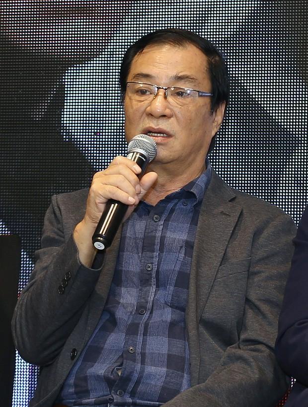 Bị đạo diễn Khải Hưng chê thiếu chuyên nghiệp, Việt Anh công khai xin lỗi vì sửa mũi khi đang quay Sinh Tử - ảnh 2